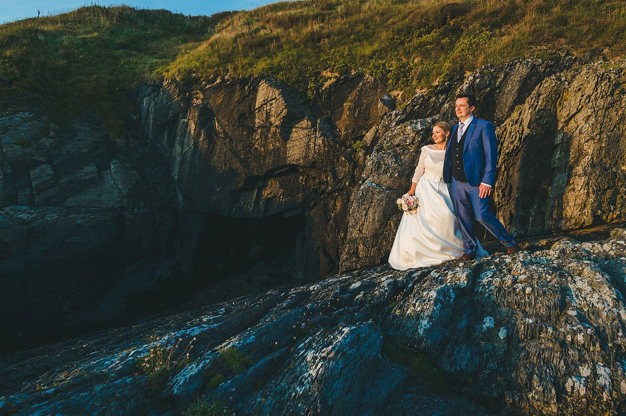 wedding-photography-at-the-cliff-hotel-cardigan (71)