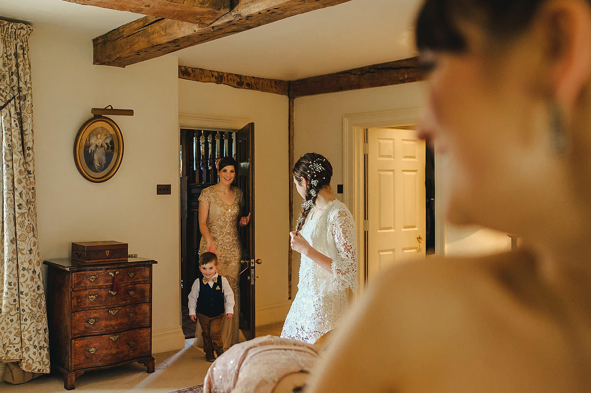 Dewsall Court wedding photography Herefordshire | Laura + Alex 25