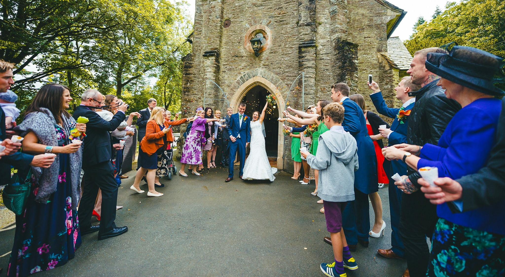 Midlands wedding photography - 2015 Review 11