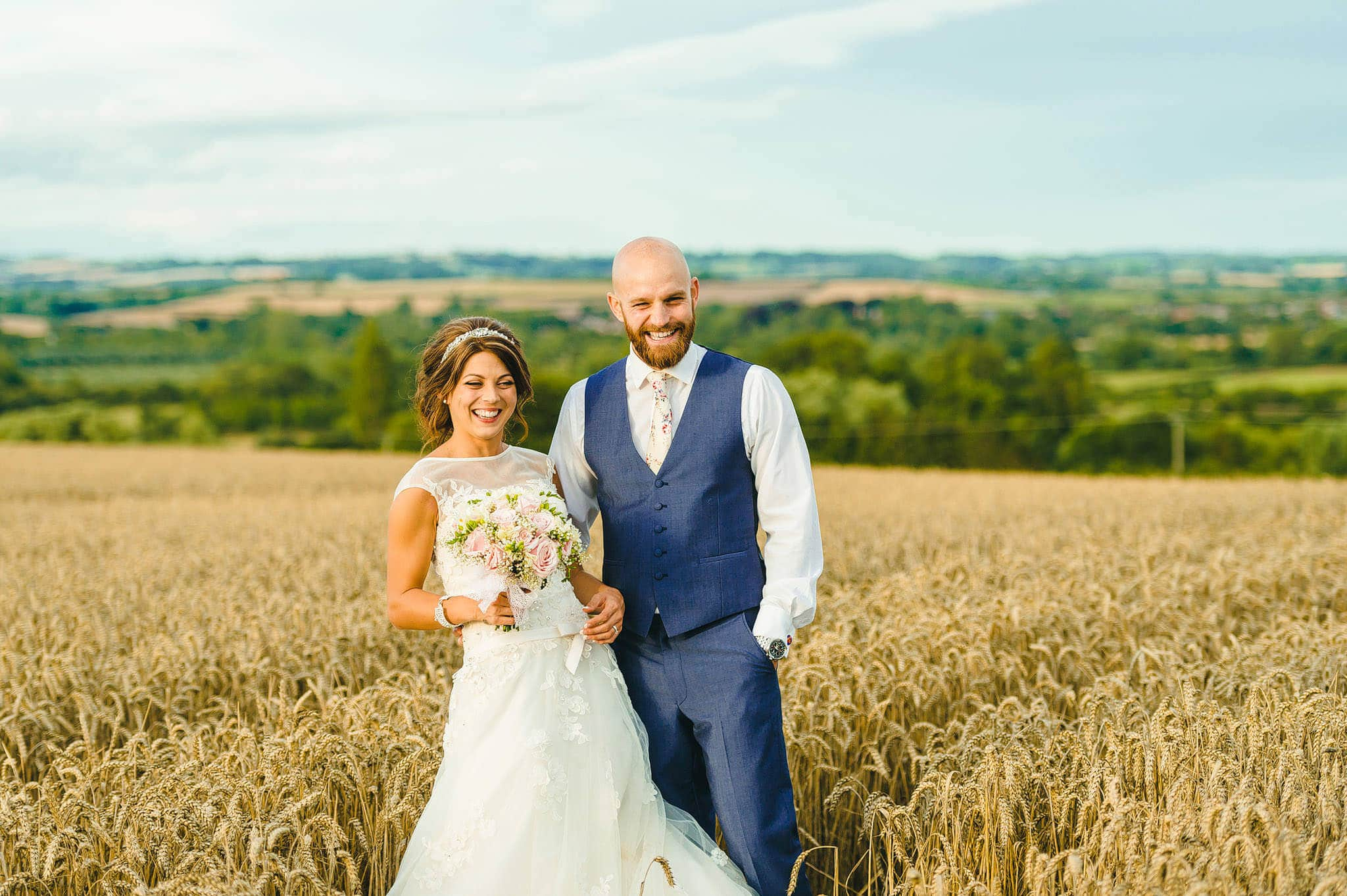 Midlands wedding photography - 2015 Review 30