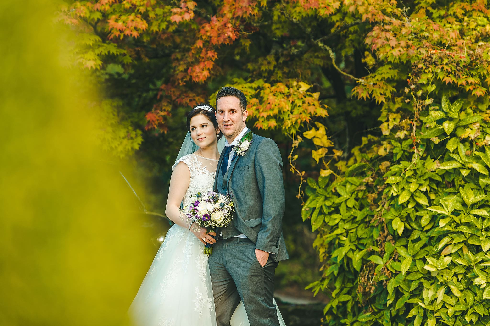 Midlands wedding photography - 2015 Review 34