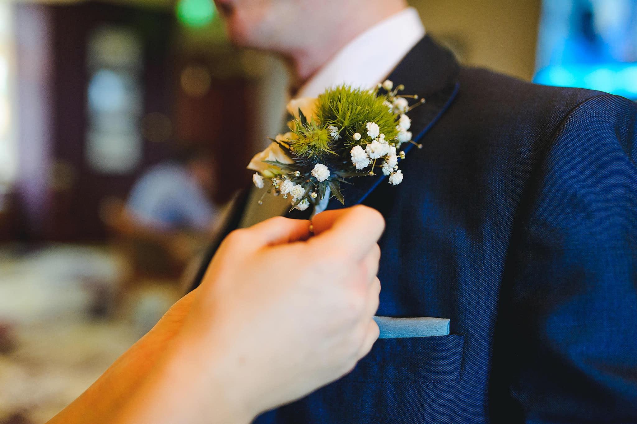 Deer Park Hall - Wedding Photography West Midlands 19