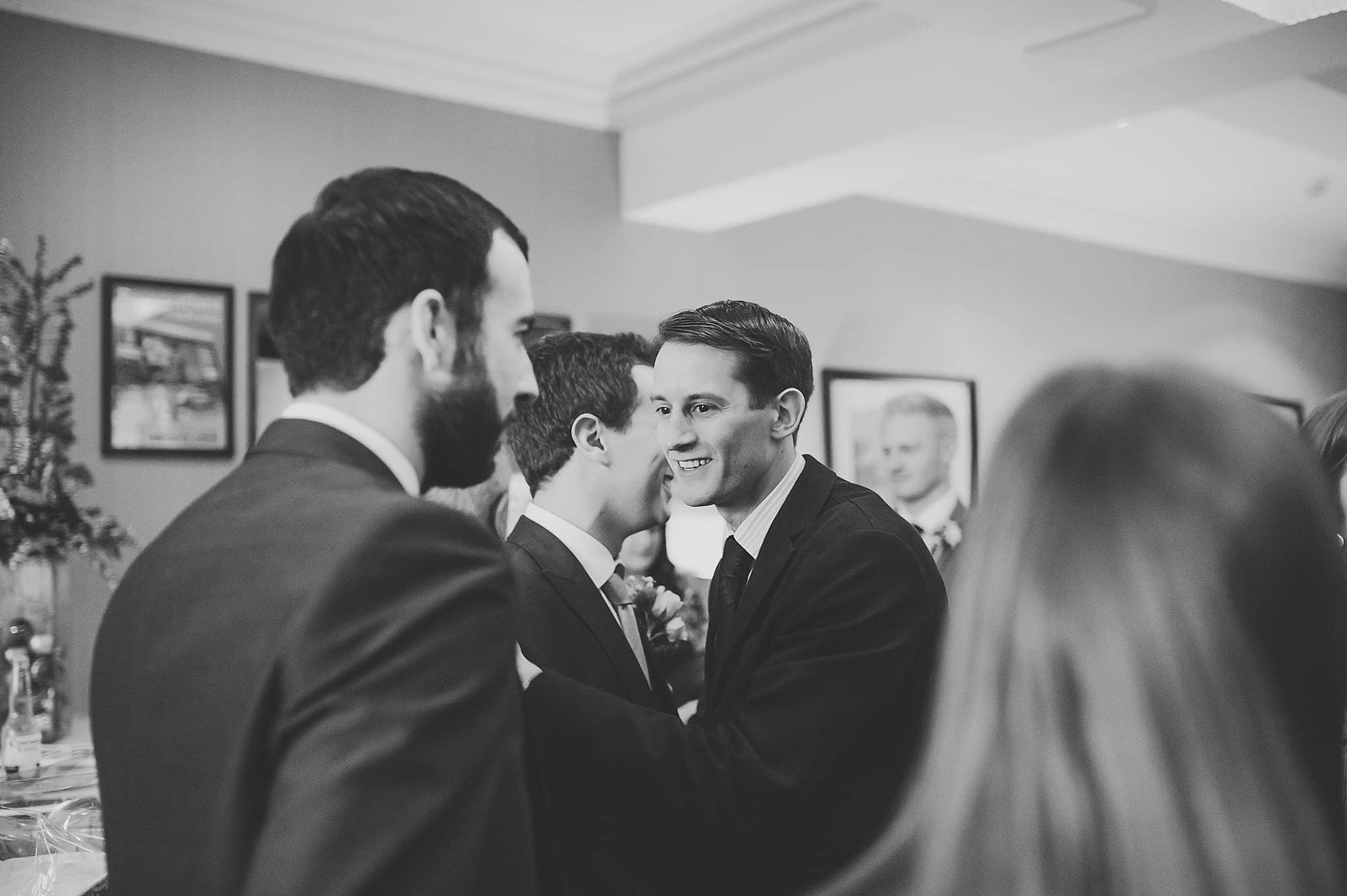 Deer Park Hall - Wedding Photography West Midlands 20