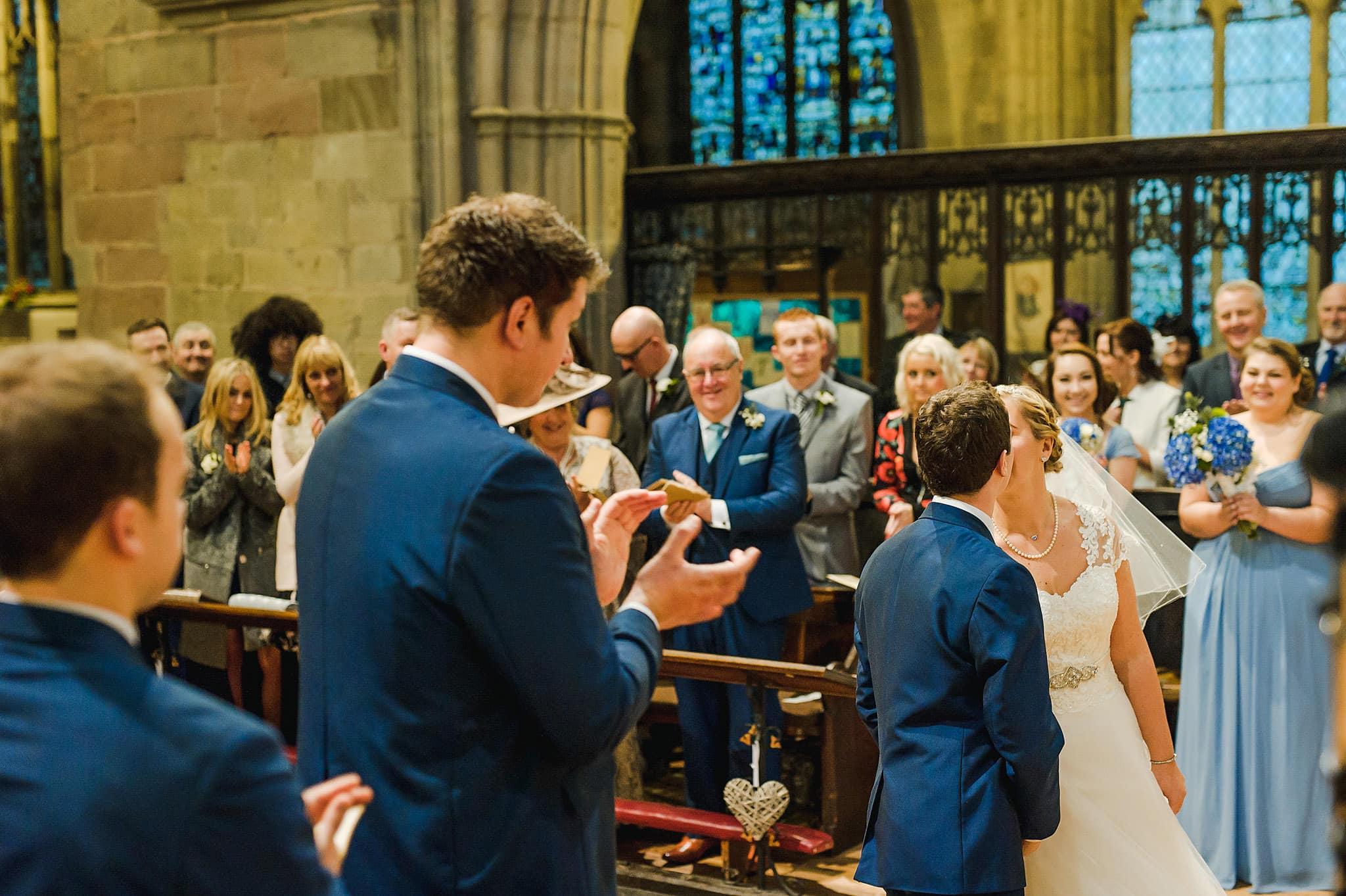 Deer Park Hall - Wedding Photography West Midlands 43