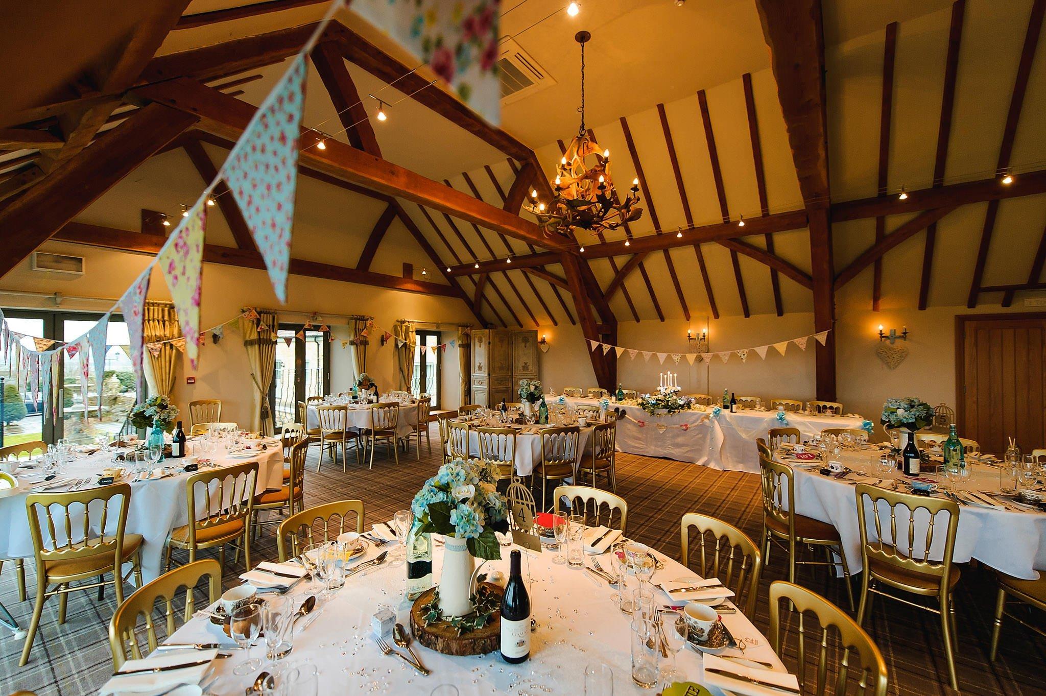 Deer Park Hall - Wedding Photography West Midlands 49