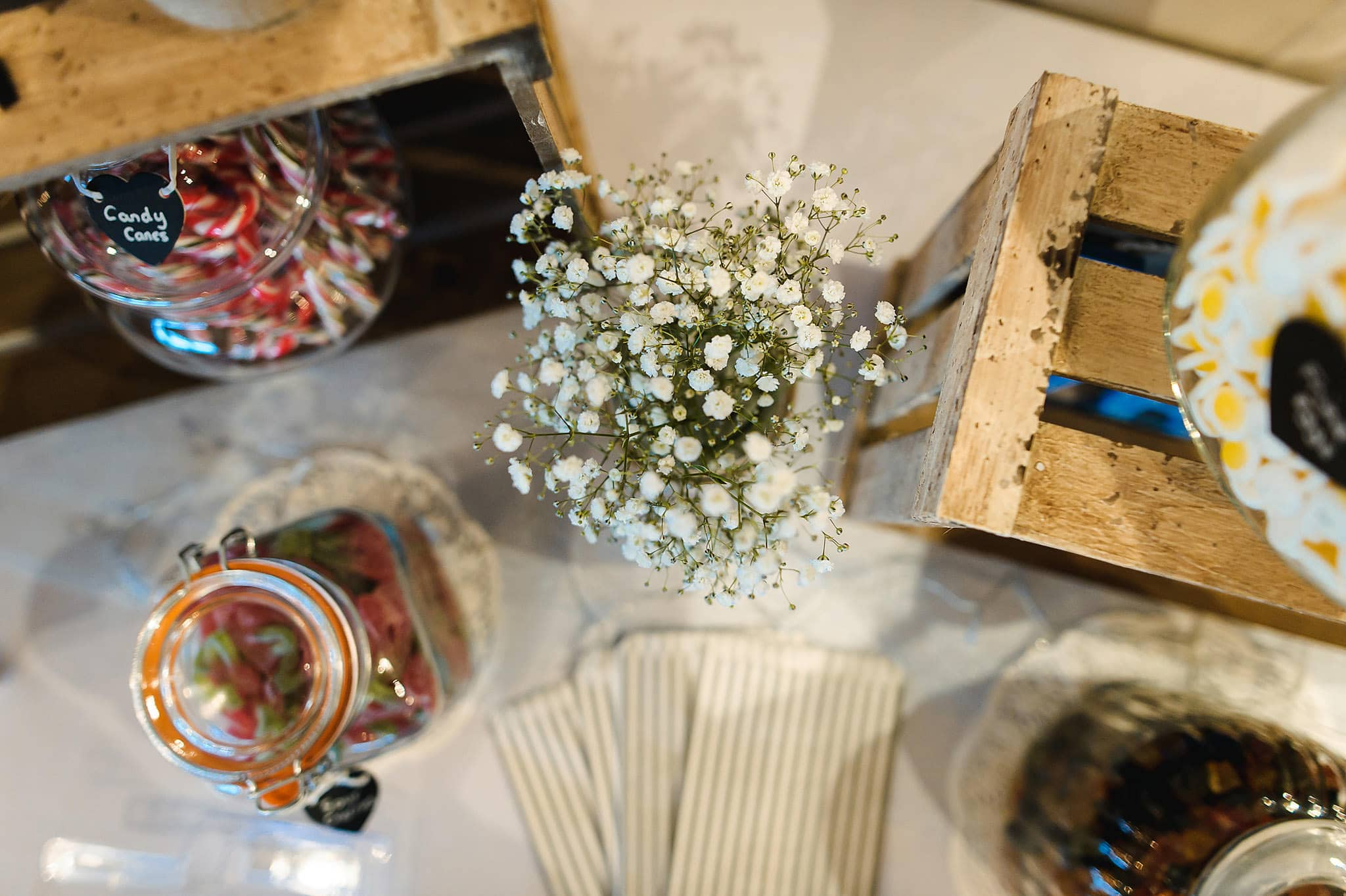 Deer Park Hall - Wedding Photography West Midlands 59