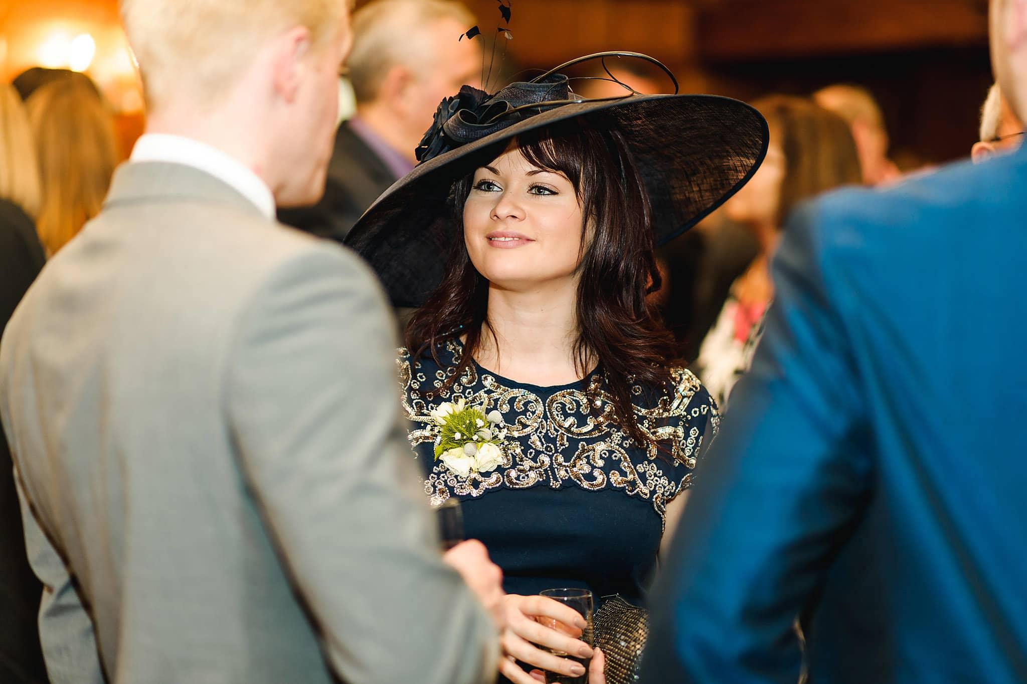 Deer Park Hall - Wedding Photography West Midlands 63