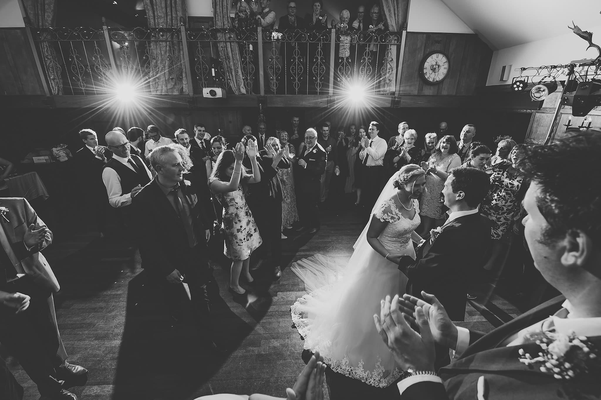 Deer Park Hall - Wedding Photography West Midlands 91