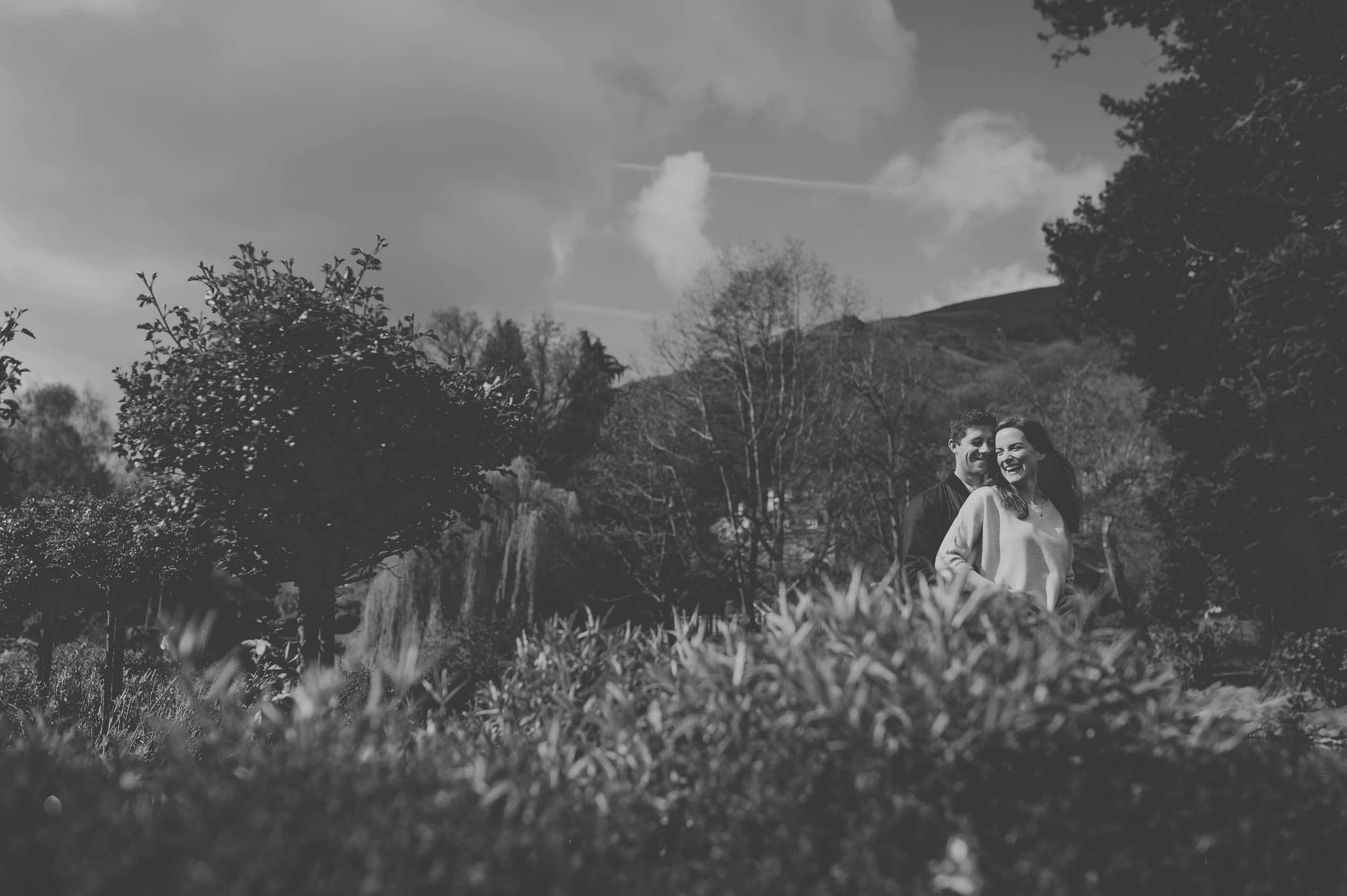 pre wedding in worcestershire 16 - Lizzie + Lloyd | Pre-wedding session in Worcestershire, West Midlands