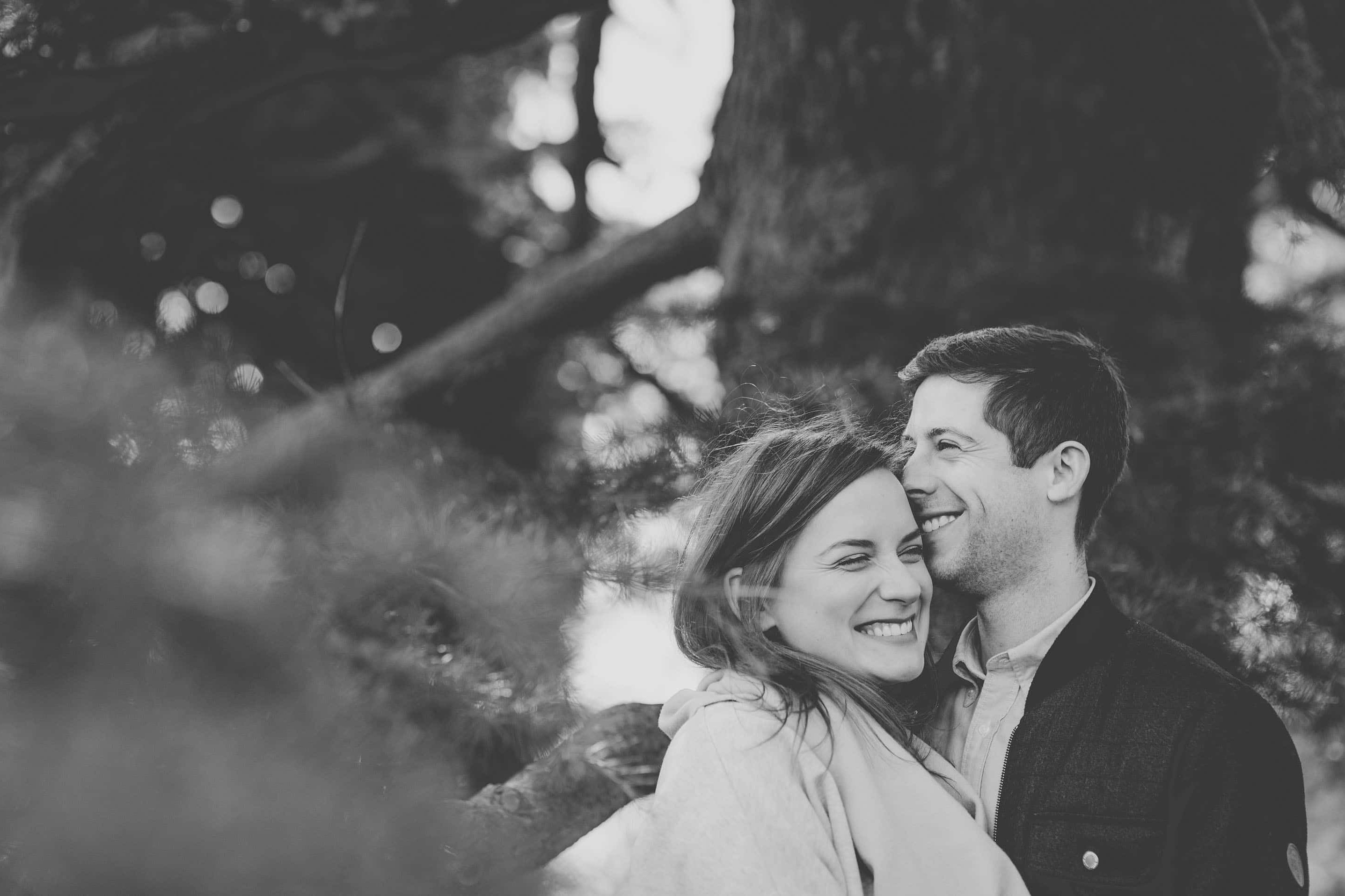 Lizzie + Lloyd | Pre-wedding session in Worcestershire, West Midlands 36