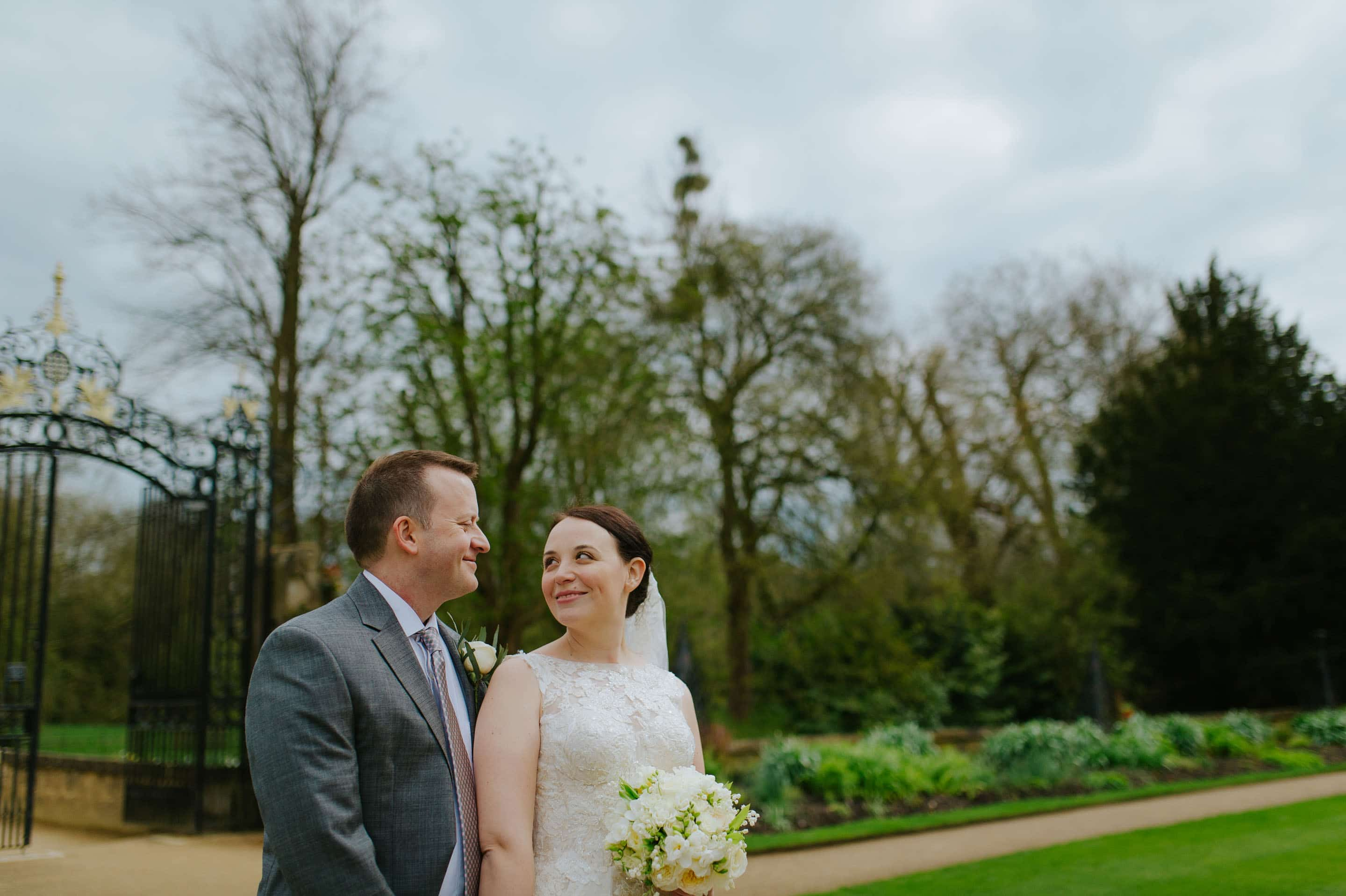 Tommie + Virginia | Wedding at Magdalen College in Oxford 28