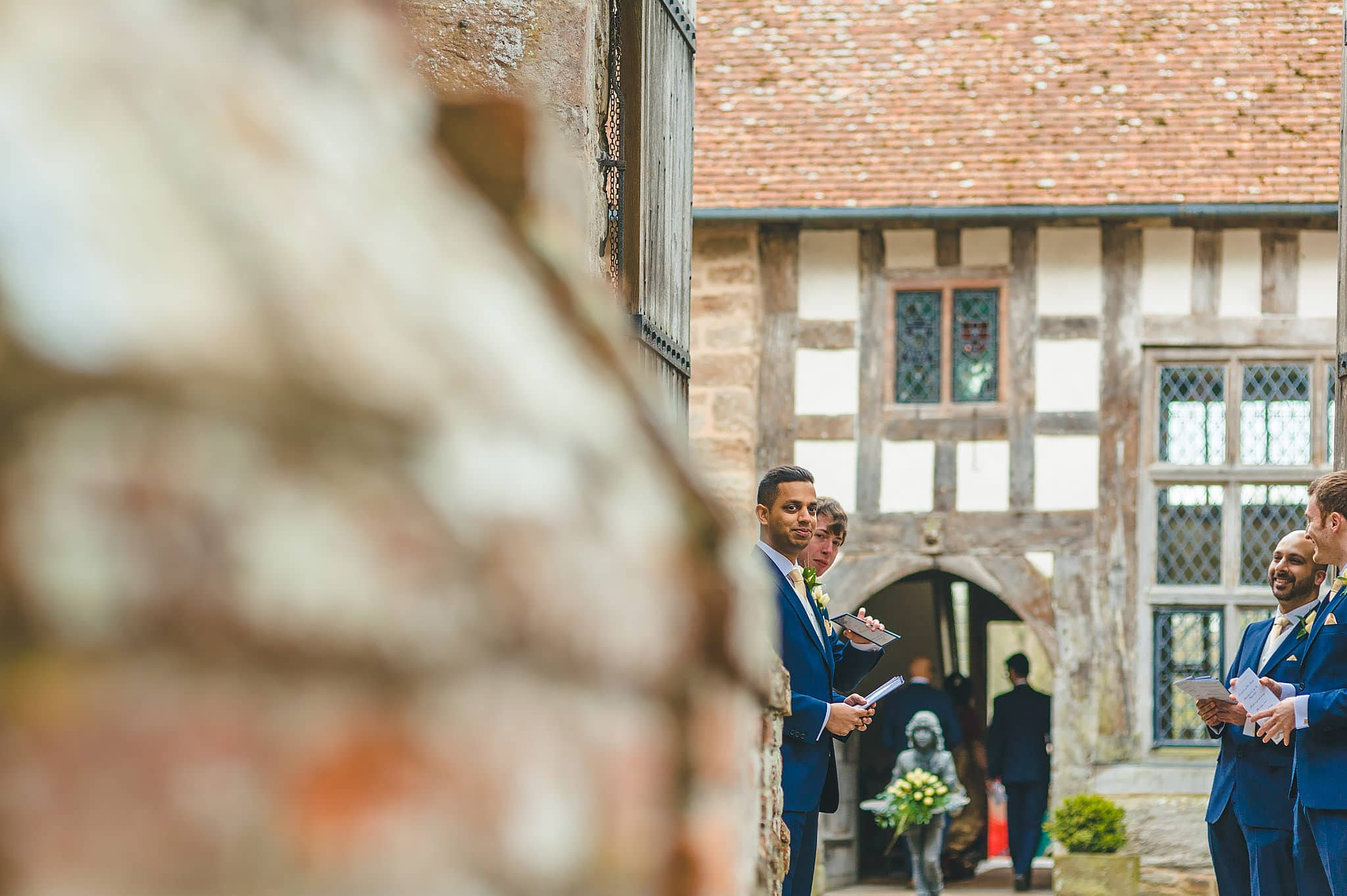 birtsmorton court wedding 18 - Sheena + Lee | Birtsmorton Court Wedding