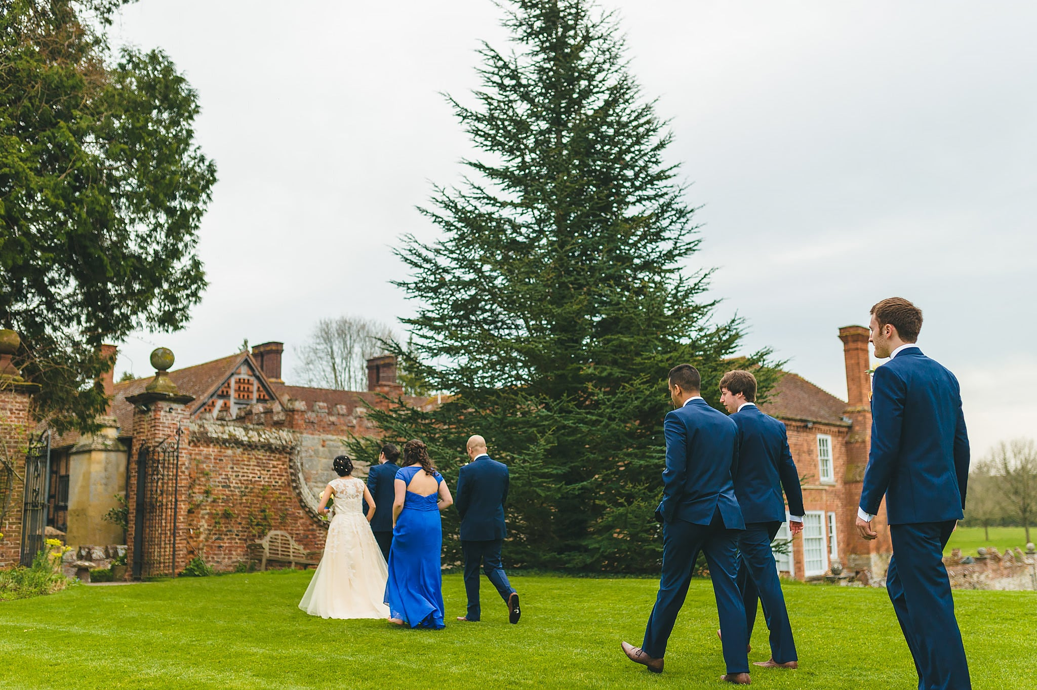 birtsmorton court wedding 66 - Sheena + Lee | Birtsmorton Court Wedding