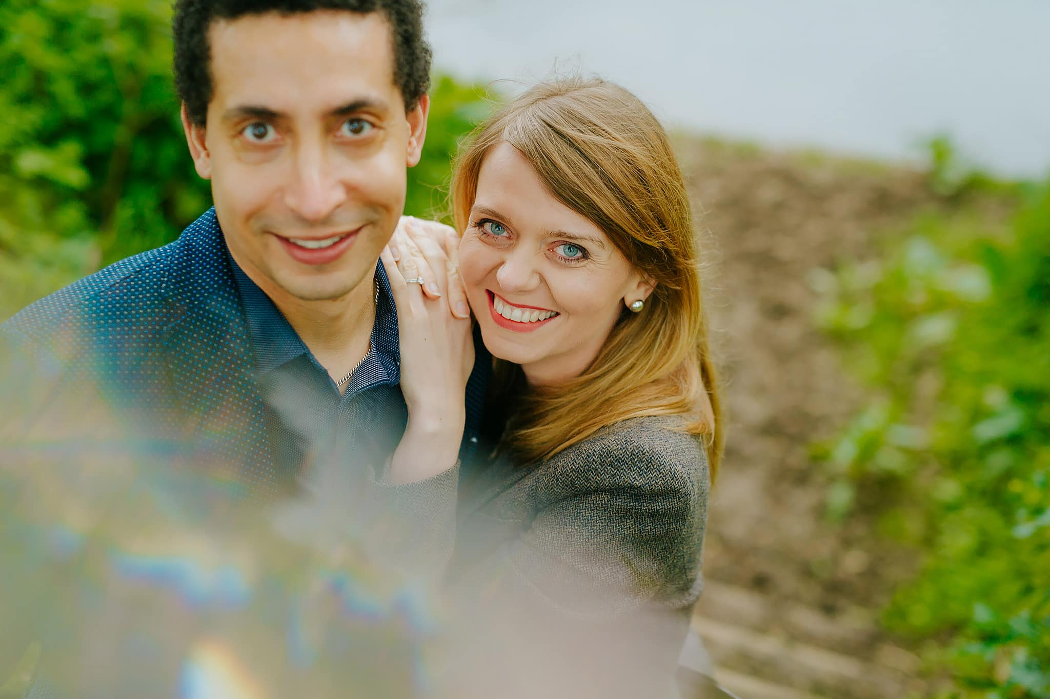engagement photography worcester 10 - Chris + Malgosia | Engagement photography Worcester