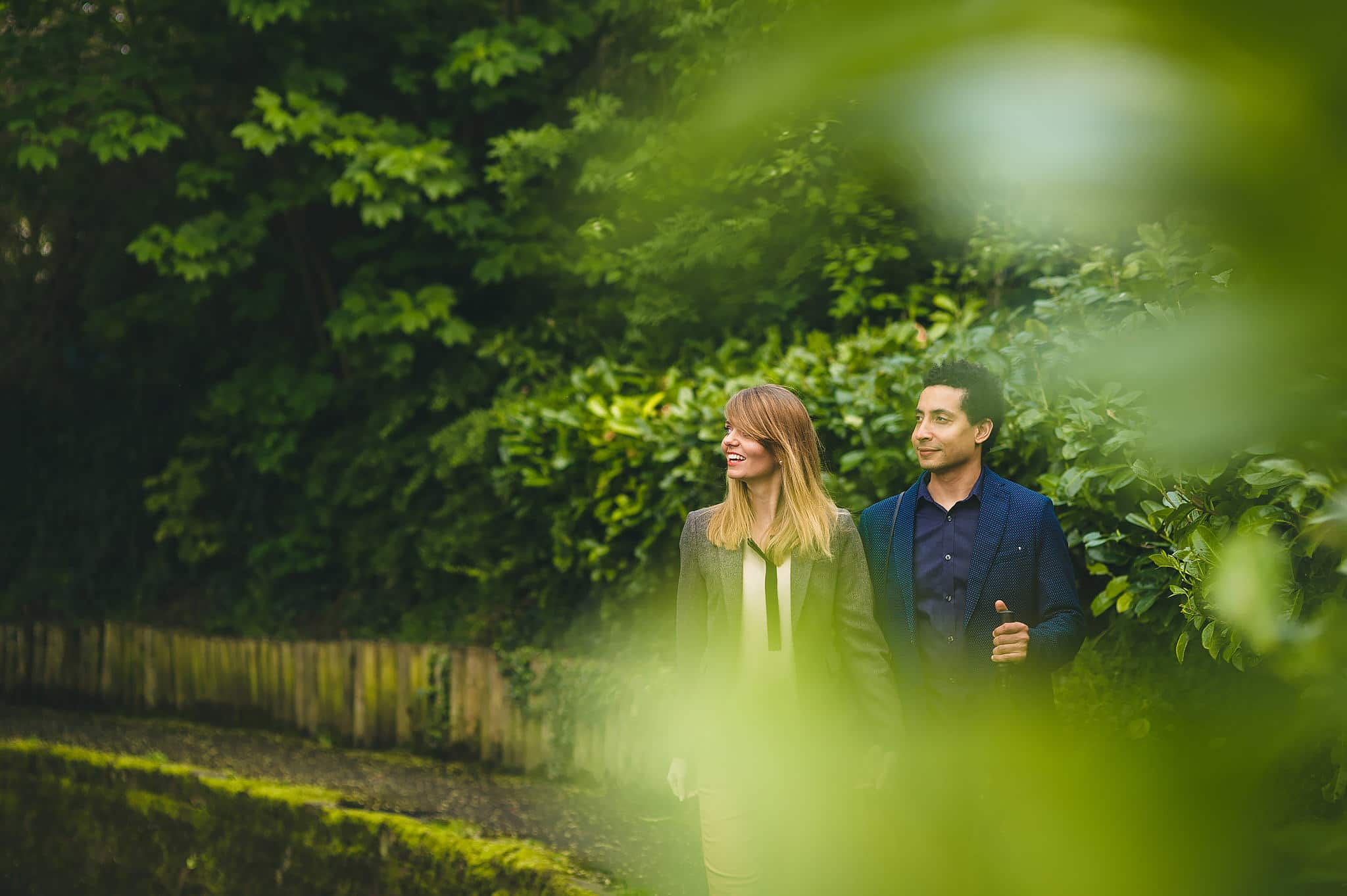 engagement photography worcester 2 - Chris + Malgosia | Engagement photography Worcester