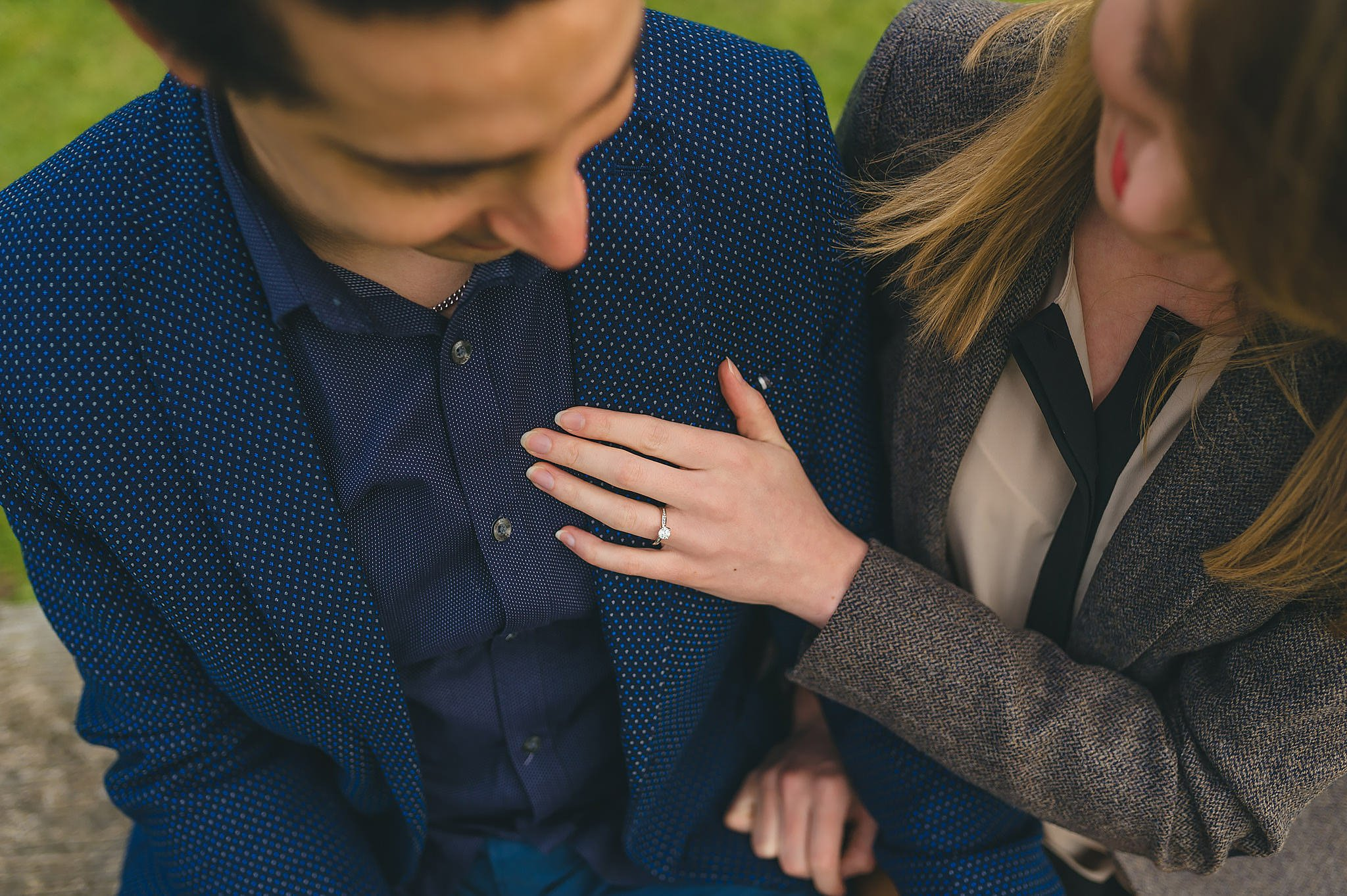 engagement photography worcester 3 - Chris + Malgosia | Engagement photography Worcester
