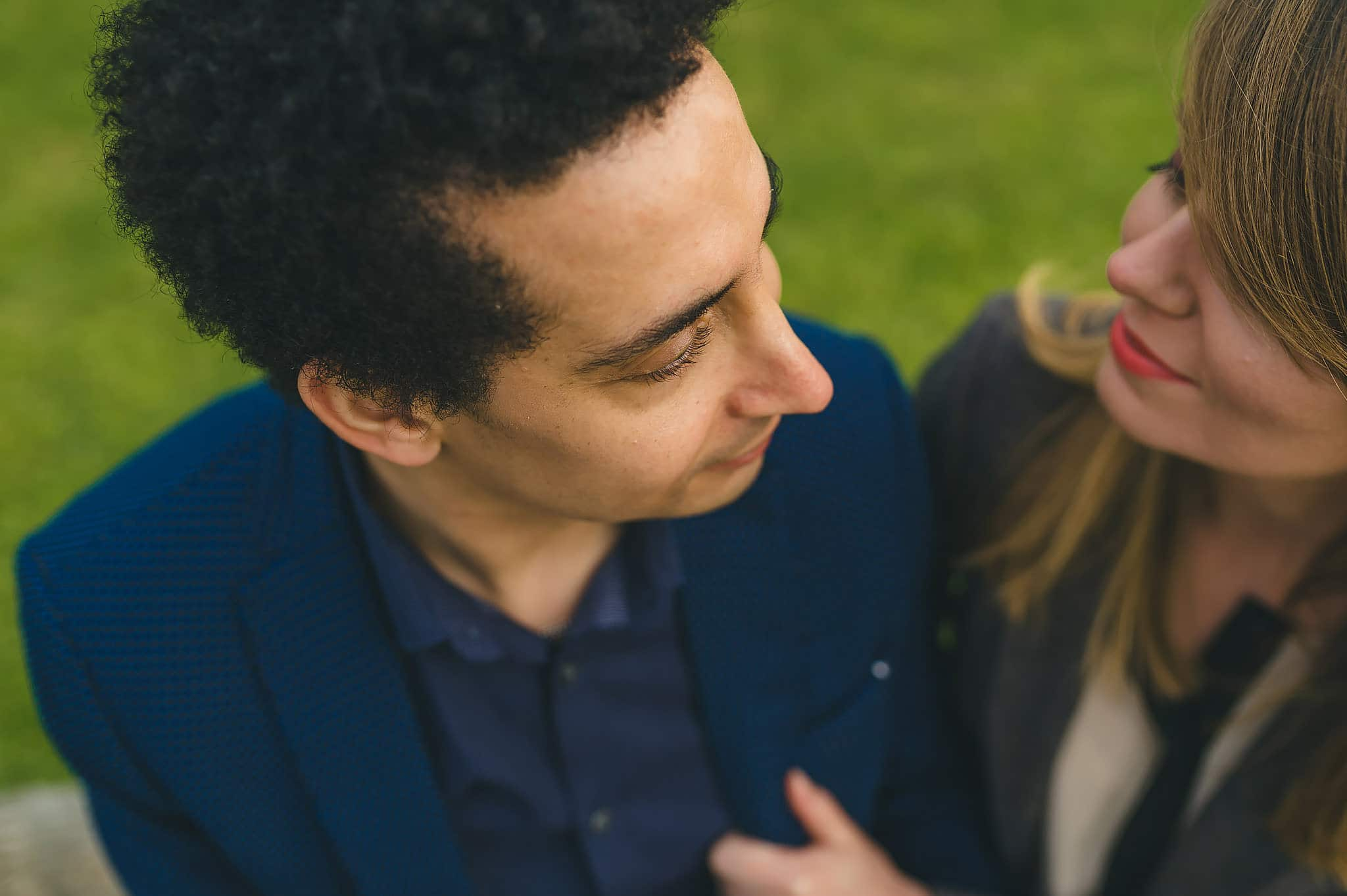 engagement photography worcester 4 - Chris + Malgosia | Engagement photography Worcester