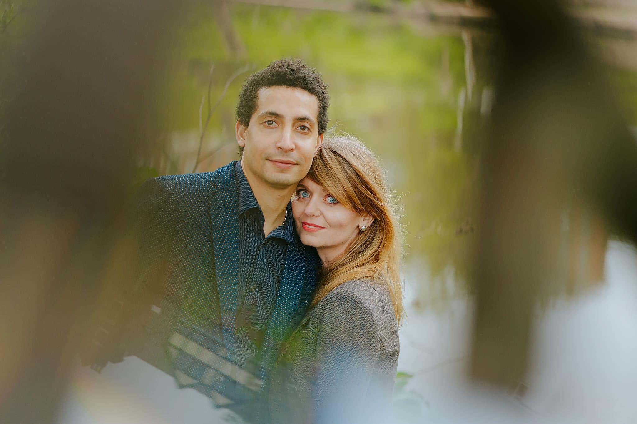engagement photography worcester 8 - Chris + Malgosia | Engagement photography Worcester