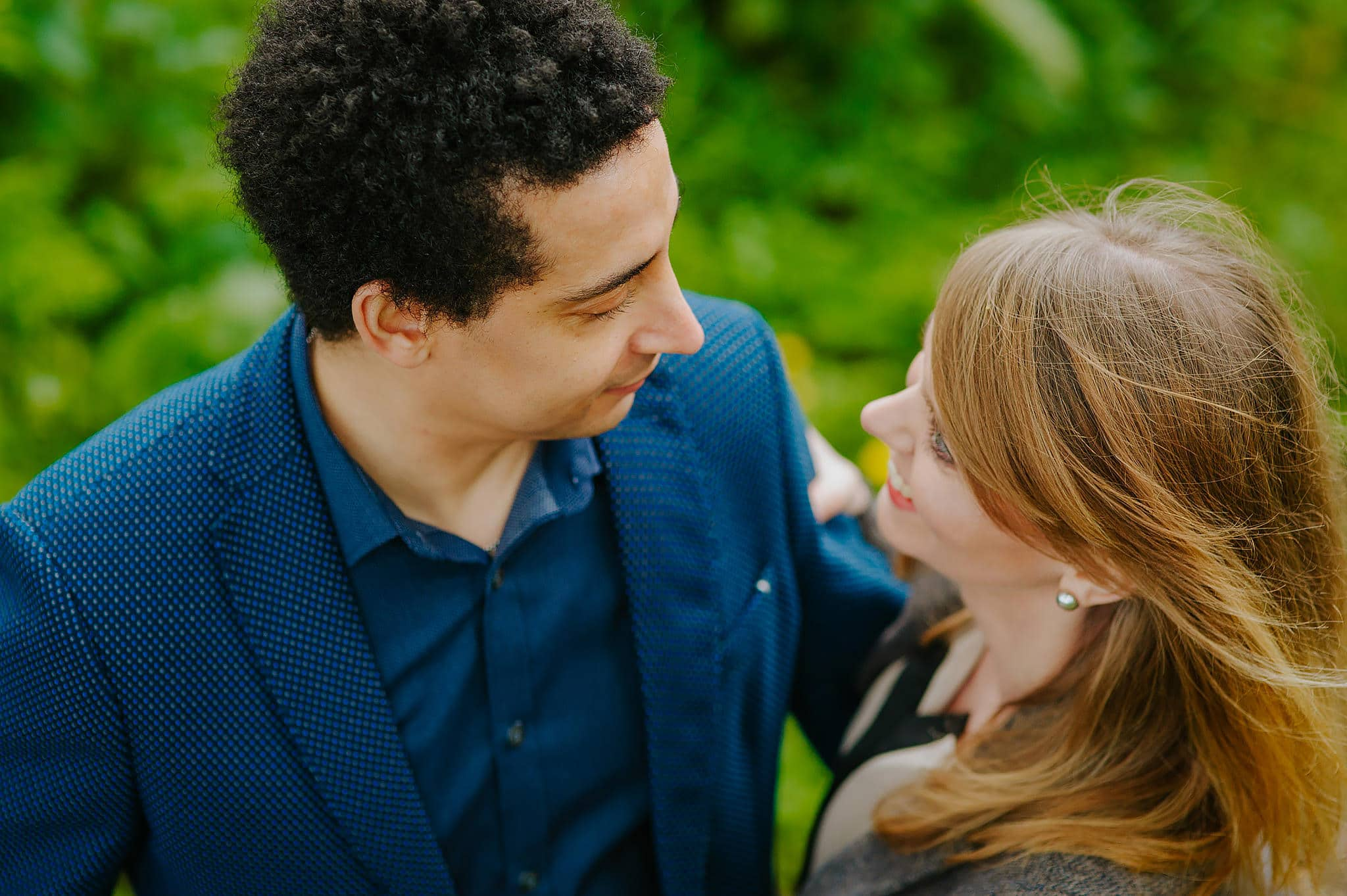engagement photography worcester 9 - Chris + Malgosia | Engagement photography Worcester