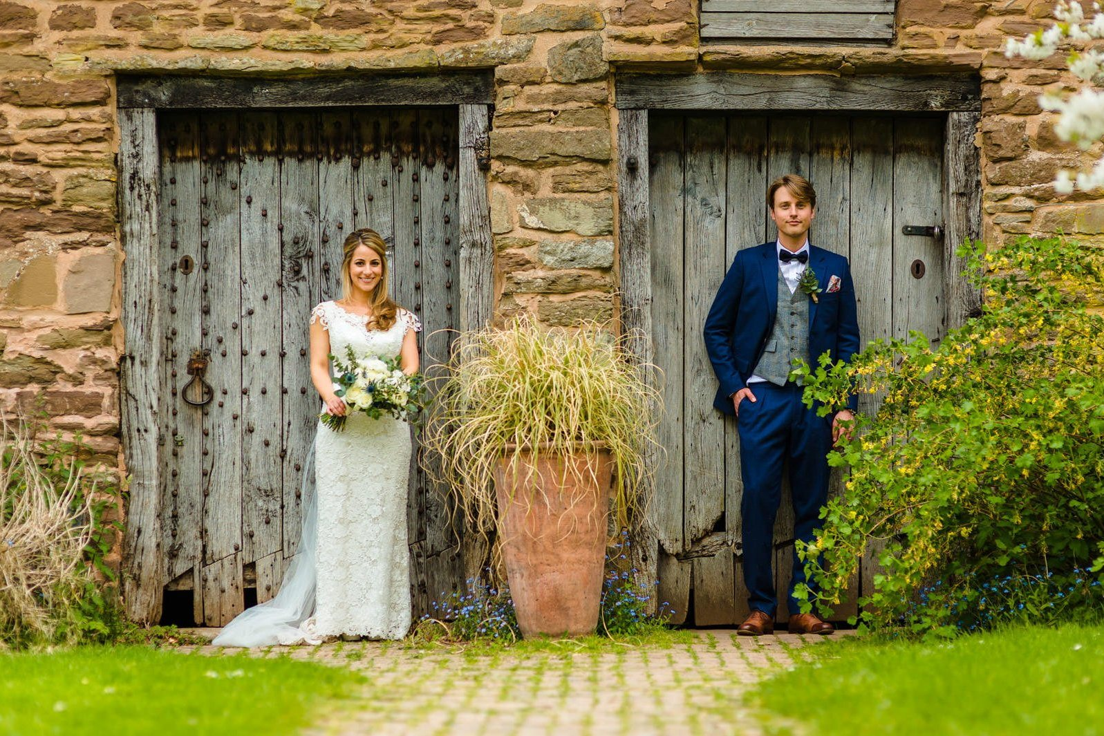 dewsall-court-wedding