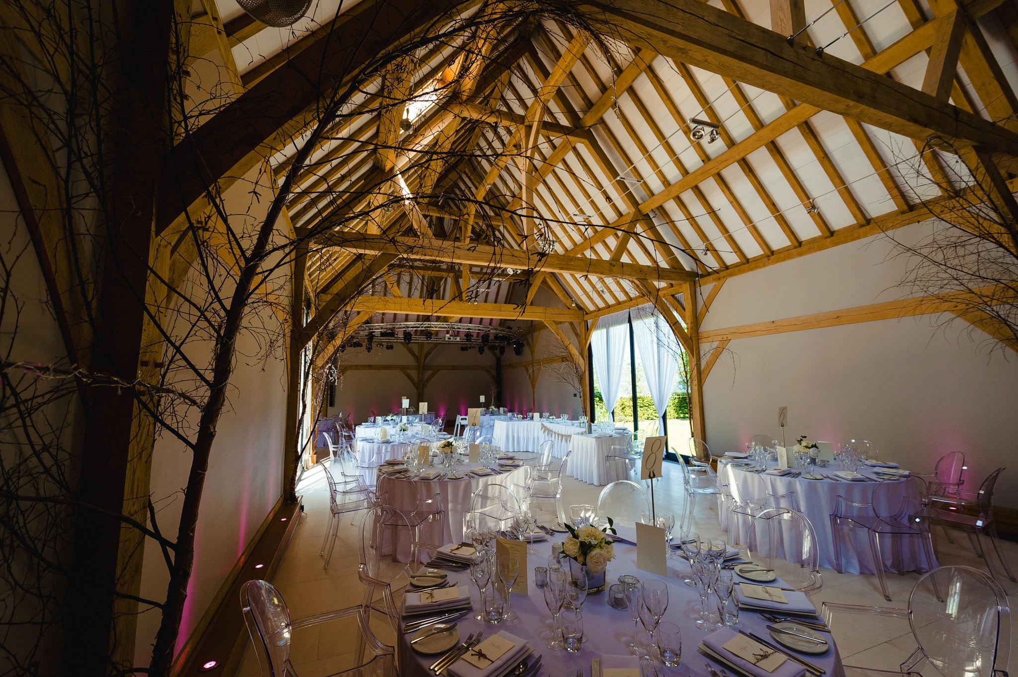 wedding at redhouse barn 1 - Wedding at Redhouse Barn in Stoke Prior, Worcestershire