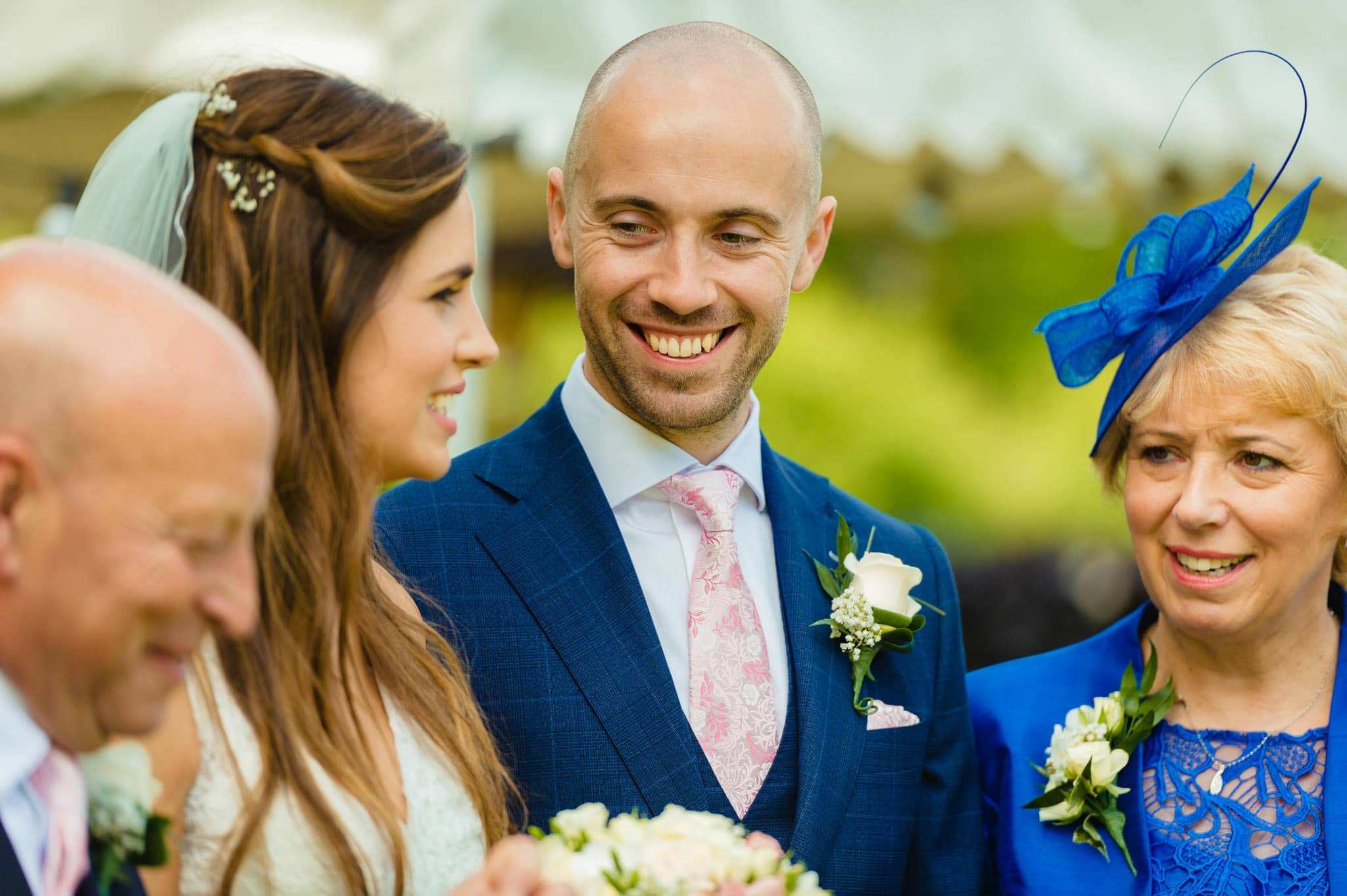 wedding at redhouse barn 101 - Wedding at Redhouse Barn in Stoke Prior, Worcestershire
