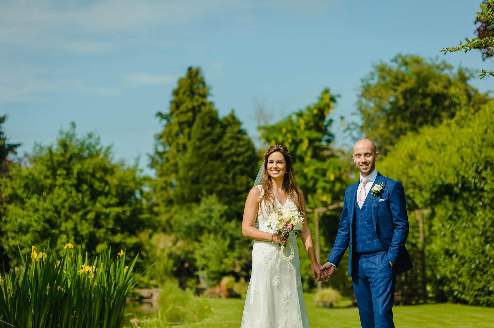 wedding at redhouse barn 125 - Wedding at Redhouse Barn in Stoke Prior, Worcestershire