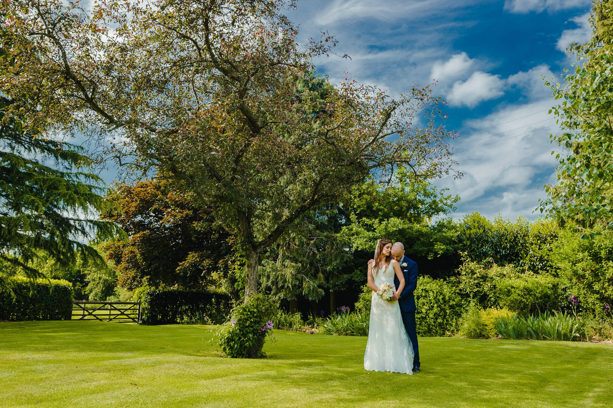 wedding at redhouse barn 135 - Wedding at Redhouse Barn in Stoke Prior, Worcestershire