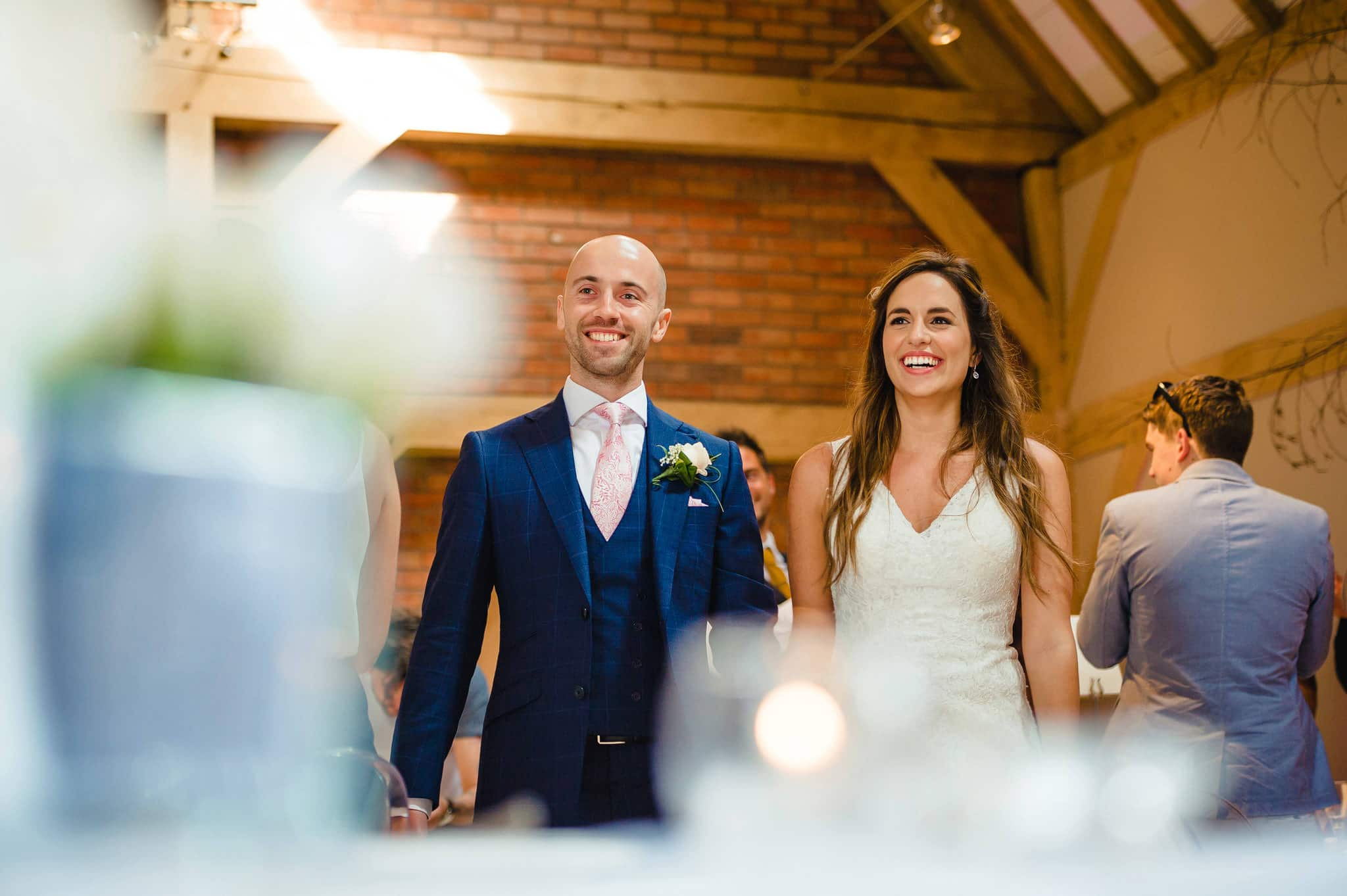 wedding at redhouse barn 138 - Wedding at Redhouse Barn in Stoke Prior, Worcestershire