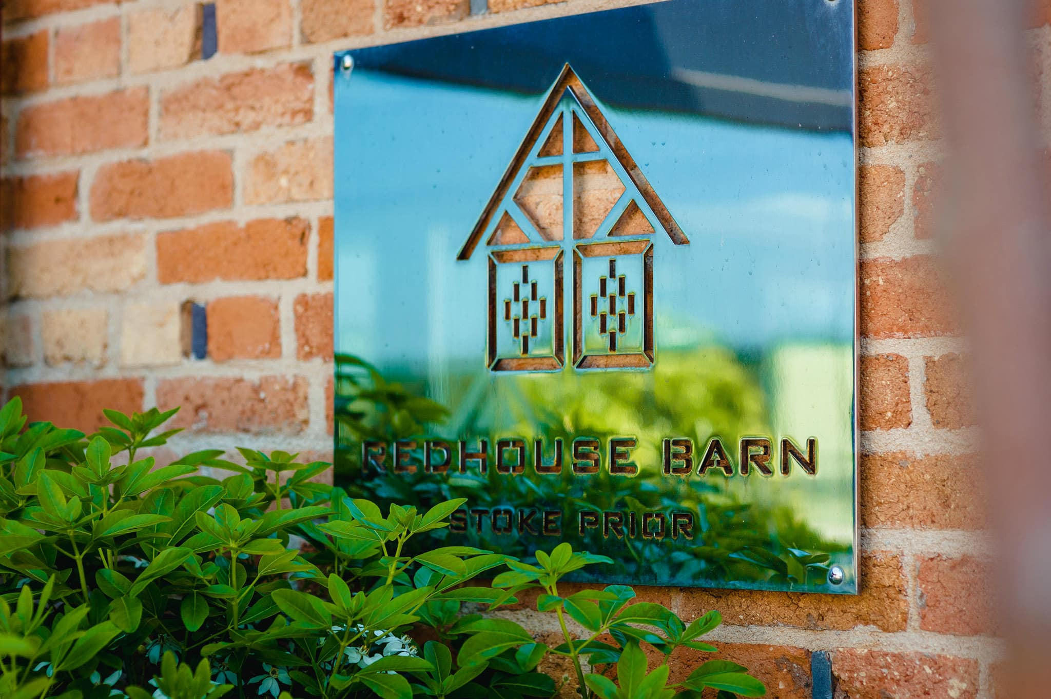 wedding at redhouse barn 18 - Wedding at Redhouse Barn in Stoke Prior, Worcestershire