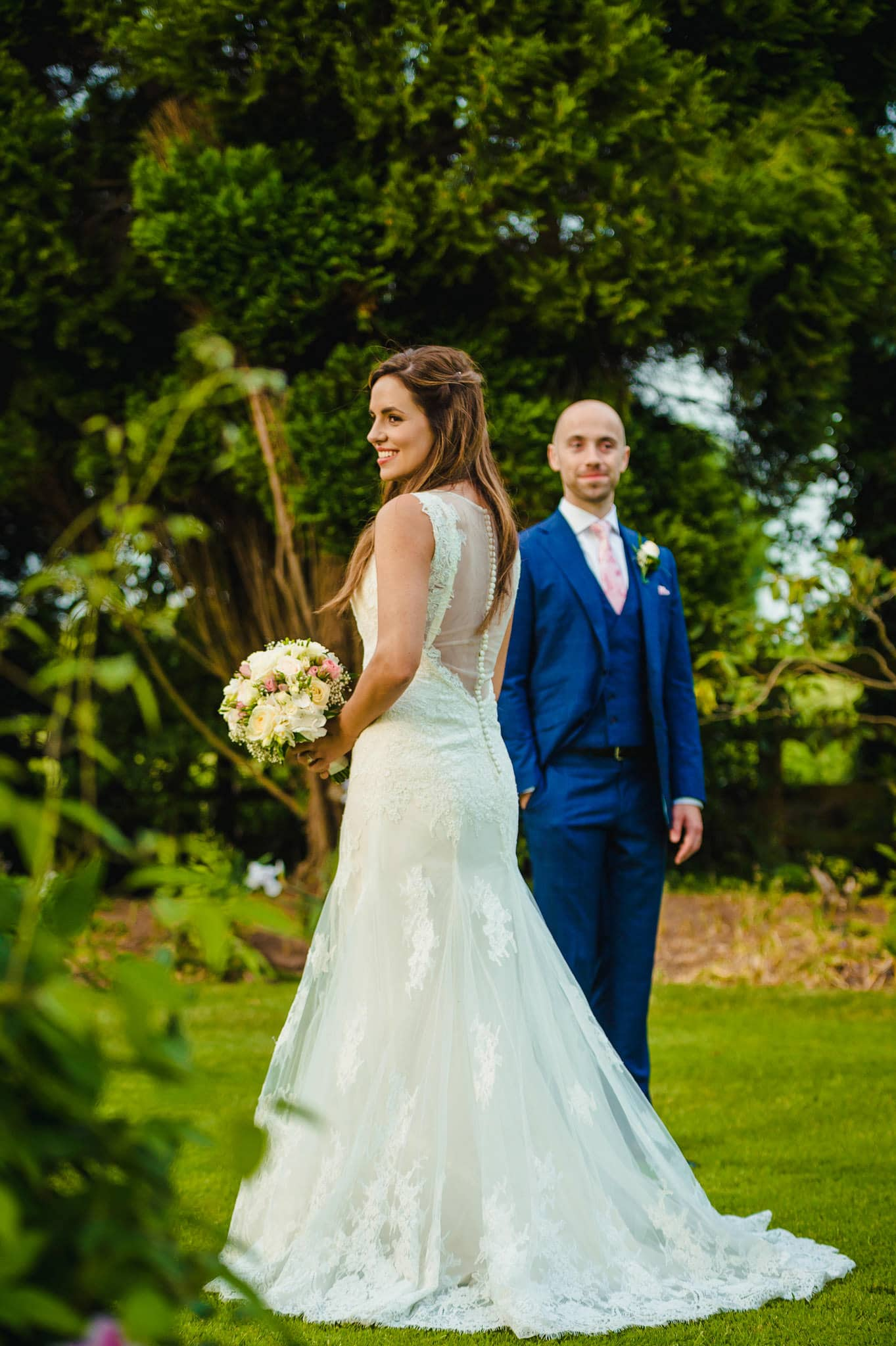 wedding at redhouse barn 193 - Wedding at Redhouse Barn in Stoke Prior, Worcestershire