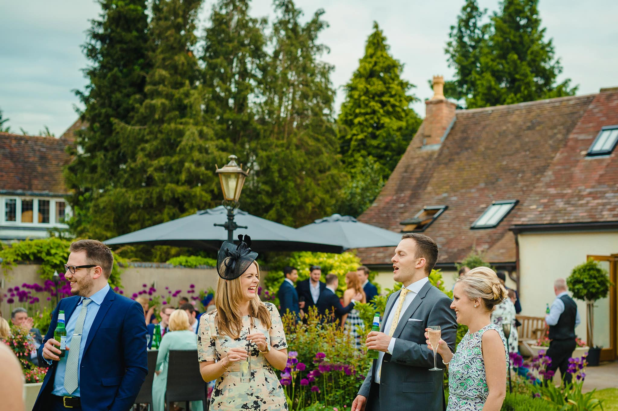 wedding at redhouse barn 204 - Wedding at Redhouse Barn in Stoke Prior, Worcestershire