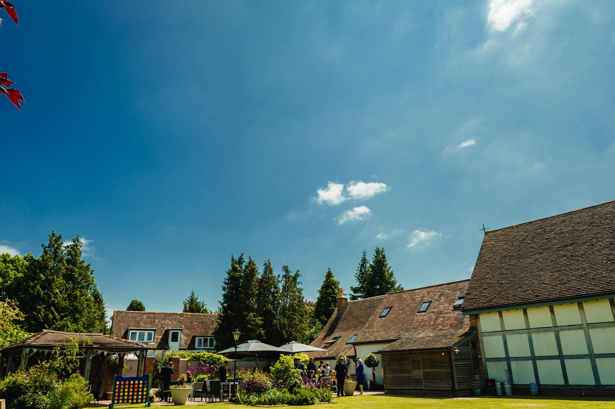 wedding at redhouse barn 56 - Wedding at Redhouse Barn in Stoke Prior, Worcestershire