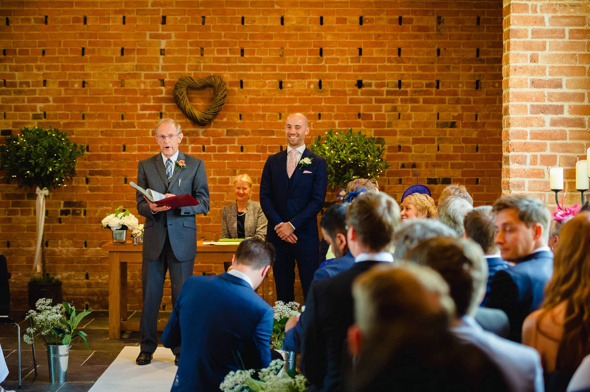 wedding at redhouse barn 65 - Wedding at Redhouse Barn in Stoke Prior, Worcestershire