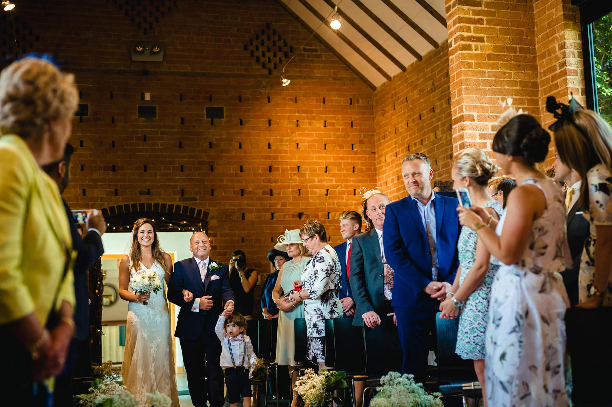 wedding at redhouse barn 70 - Wedding at Redhouse Barn in Stoke Prior, Worcestershire