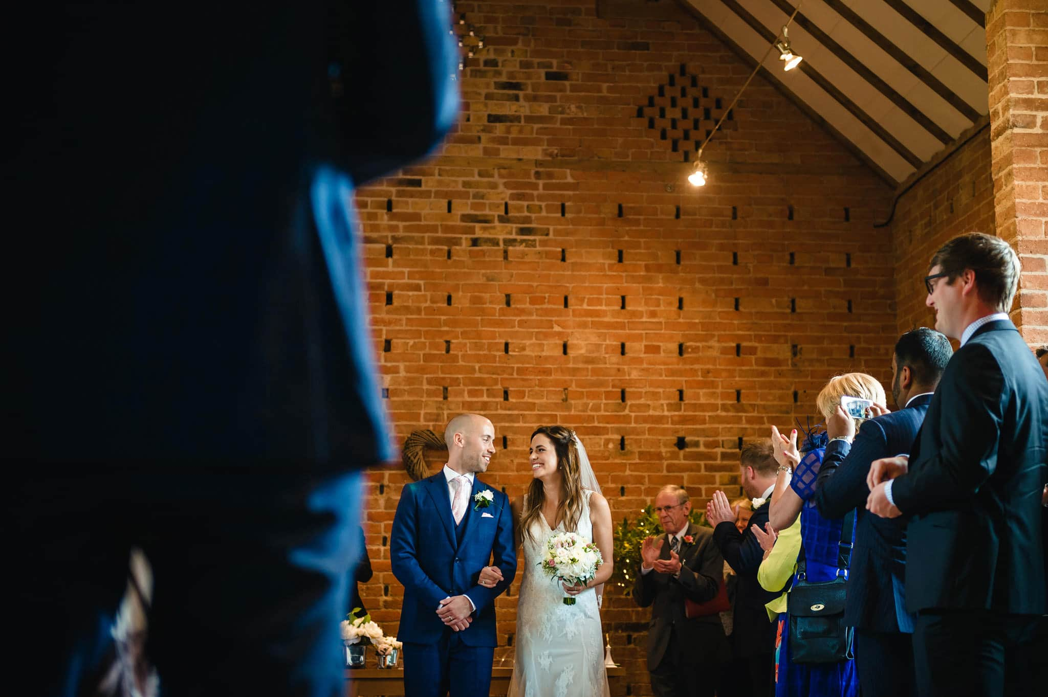 wedding at redhouse barn 78 - Wedding at Redhouse Barn in Stoke Prior, Worcestershire