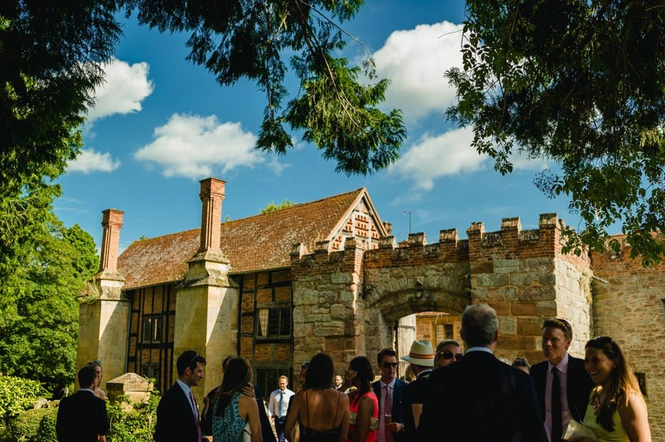 Birtsmorton Court wedding pictures, Worcestershire, West Midlands - Marie & Sam 58
