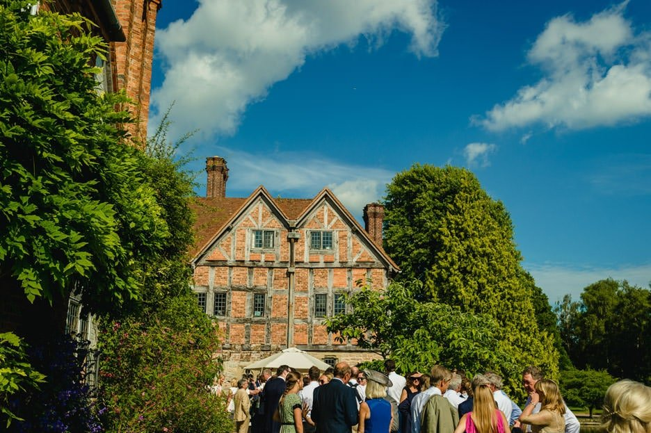 Birtsmorton Court wedding pictures, Worcestershire, West Midlands - Marie & Sam 60