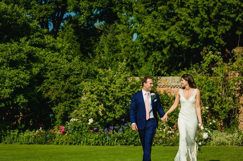 Birtsmorton Court wedding pictures, Worcestershire, West Midlands - Marie & Sam 48