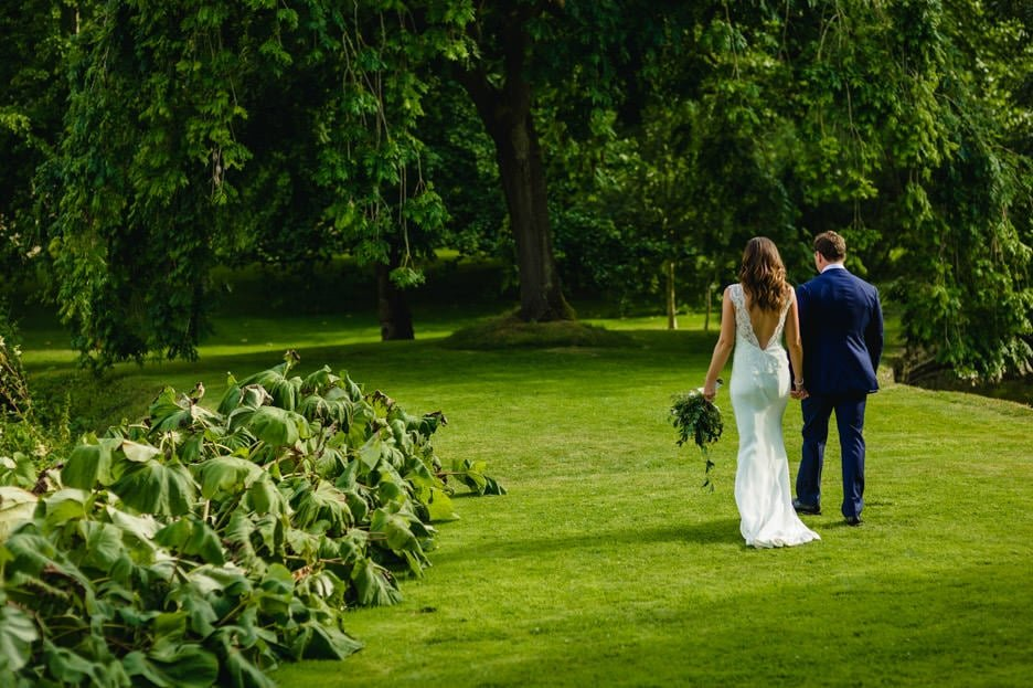 Birtsmorton Court wedding pictures, Worcestershire, West Midlands - Marie & Sam 72
