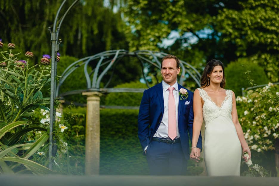 Birtsmorton Court wedding pictures, Worcestershire, West Midlands - Marie & Sam 37