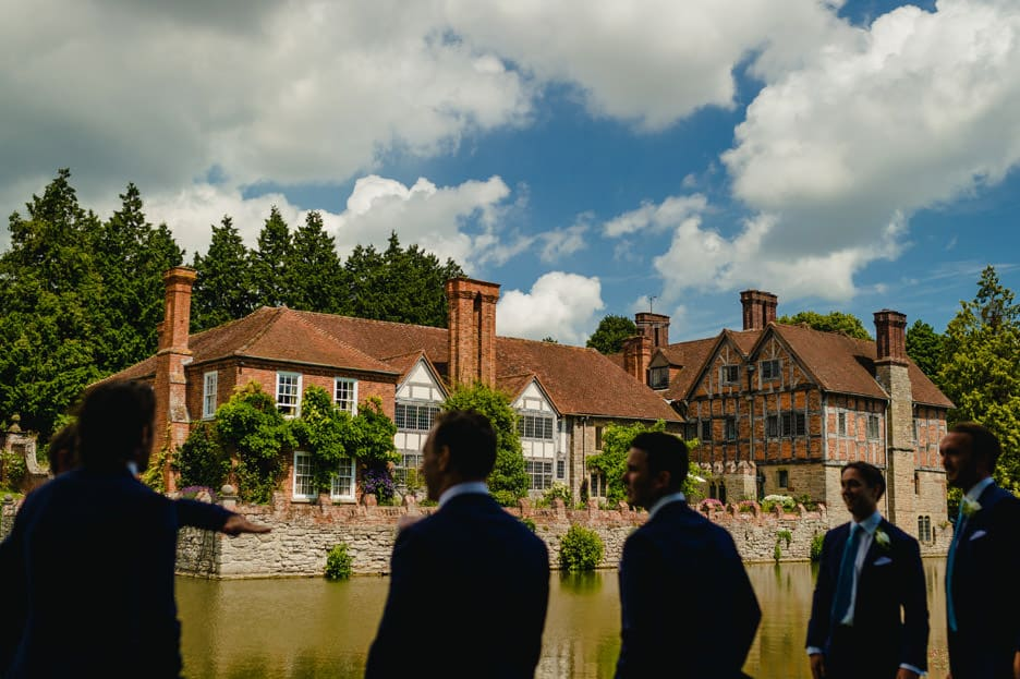 Birtsmorton Court wedding pictures, Worcestershire, West Midlands - Marie & Sam 14