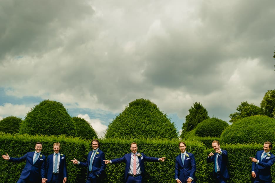 Birtsmorton Court wedding pictures, Worcestershire, West Midlands - Marie & Sam 33