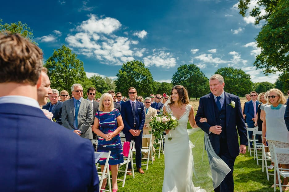 Birtsmorton Court wedding pictures, Worcestershire, West Midlands - Marie & Sam 19