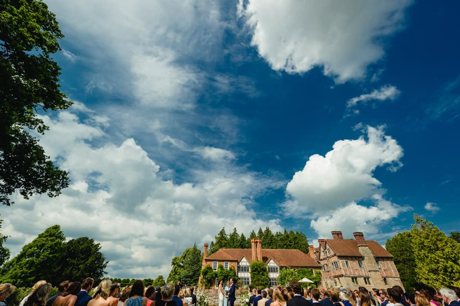 Birtsmorton Court wedding pictures, Worcestershire, West Midlands - Marie & Sam 24