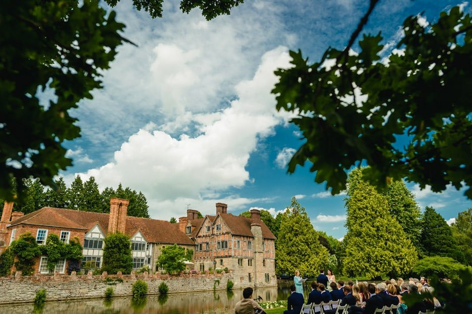 Birtsmorton Court wedding pictures, Worcestershire, West Midlands - Marie & Sam 27