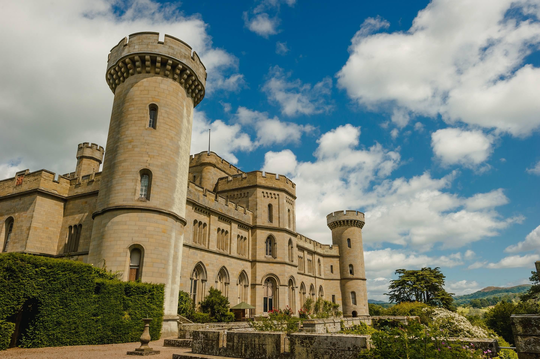 Eastnor Castle wedding showcase | Midlands wedding photographer 7