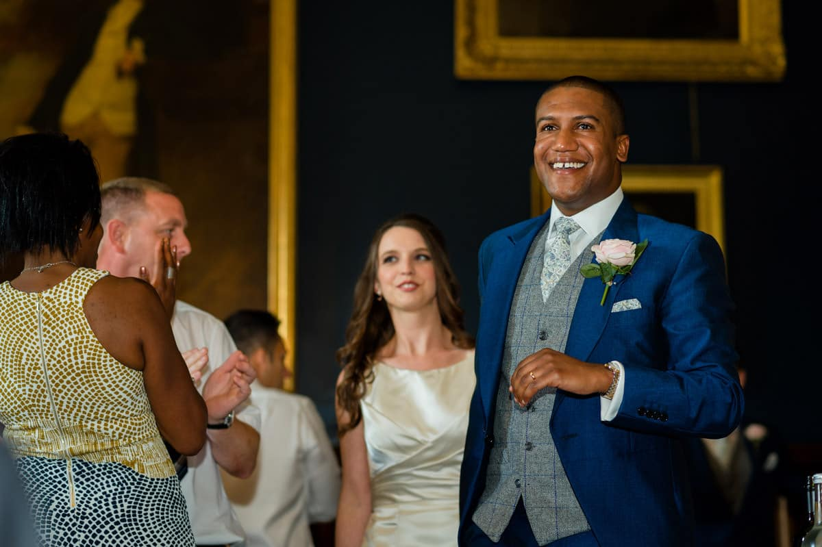 eastnor castle wedding in herefordshire west midlands 121 - Eastnor Castle wedding in Herefordshire, West Midlands - Helen + Barrington