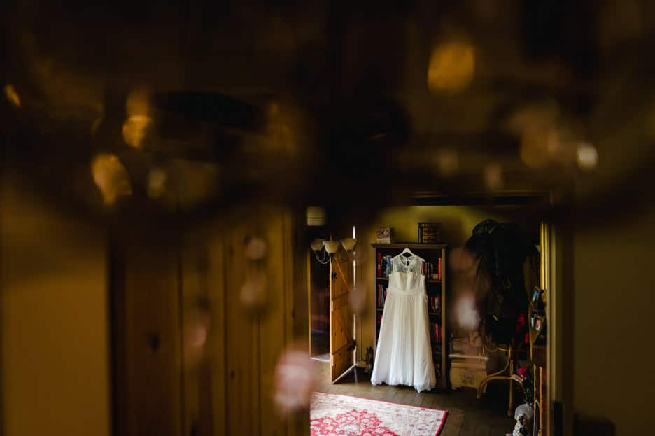 Alice in Wonderland wedding - Katie + Ben 3