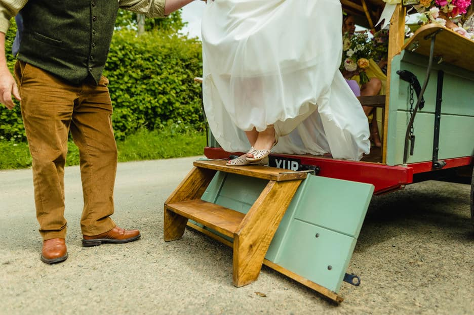 Alice in Wonderland wedding - Katie + Ben 38